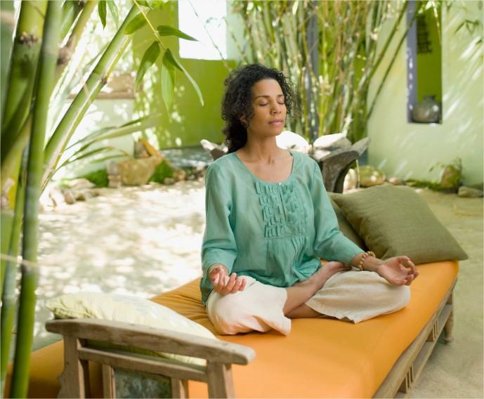 Prenons le temps de méditer